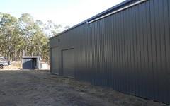 Lot 145 Sugarbag Road, Tabulam NSW