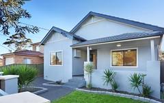 22 Pegler Avenue, Granville NSW