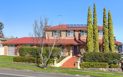 21 Serpentine St, Bossley Park NSW 2176