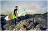 The surfer (paulfotografo) Tags: surf surfer surfinboard sea beach sunset valencia spain beard men sunglasses hawkers paulpetrut removedfromstrobistpool nostrobistinfo seerule2
