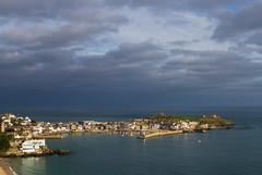 Cornwall - View to St Ives 2016 - 03 (Blundez) Tags: cornwallsep2016 stives carbisbay england unitedkingdom