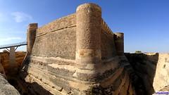 Chinchilla de Montearagón (santiagolopezpastor) Tags: espagne españa spain castilla castillalamancha albacete provinciadealbacete castillo castle chateaux medieval middleages pano panorámica