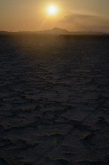 DSC_0446 (gavin.mccrory) Tags: cyprus europe water sun sunset nikon nikkor 35mm dslr photo larnaca larnaka landsxape