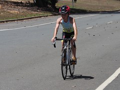 "Avanti Plus Duathlon, Lake Tinaroo, 07/10/17-Junior Race • <a style=""font-size:0.8em;"" href=""http://www.flickr.com/photos/146187037@N03/37519620966/"" target=""_blank"">View on Flickr</a>"