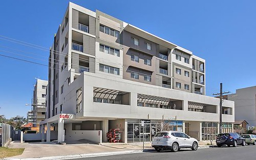 25/17 Warby Street, Campbelltown NSW