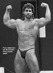 Al_Perez (1) (lovamal1) Tags: wrestler hotsexywrestler fighter muscled shaped biceps man manhood armpits champion sexychampion