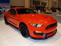 161124_029_OAS_ShelbyMustang (AgentADQ) Tags: orlando international auto show orange county convention center florida 2017 car automobile