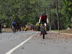 "Avanti Plus Duathlon, Lake Tinaroo, 07/10/17-Junior Race • <a style=""font-size:0.8em;"" href=""http://www.flickr.com/photos/146187037@N03/37567772941/"" target=""_blank"">View on Flickr</a>"