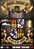 CARTEL MONTIEL MEDIEVAL 2017 (migallonart1) Tags: migallonart ilustracion illustration montiel medieval cartel draw dibujo pen pencil corelpainter photoshop art arte diseño design pintura paint king rey battle batalla