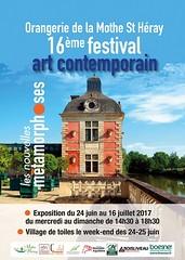 La Mothe Saint-Heray, juin 2017 (Croctoo) Tags: croctoo croctoofr croquis expo