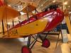 G-CAUA DH Moth Rockcliffe (ZD703) Tags: gcaua dehavilland rockcliffe hermesmoth dh60 casm canadaaviationandspacemuseum casmrockcliffe