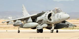 AV-8B 165582/CF-0  VMA-211