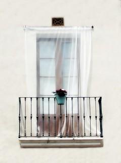 Me gusta este balcón