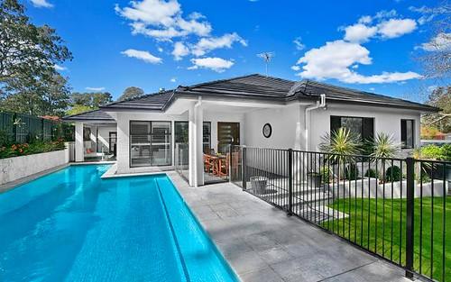 25 Cardinal Avenue, Beecroft NSW