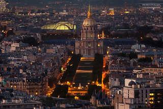 Hôtel National des Invalides, Paris