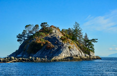 Whytecliff Park - West Vancouver (Explored) (SonjaPetersonPh♡tography) Tags: whytecliffpark westvancouver districtofwestvancouver westvan vancouver britishcolumbia bc bcparks park canada nikon nikond5200 viewpoint view scenic scenery water ocean coastline westcoast boating swimming beach rocks rocky shoreline shore trails landscape waterscape watersports rock island howesound pacificocean