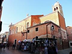 Chiesa di Santa Fosca, Venice