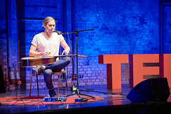 TEDxHHL Leipzig @ Werk 2