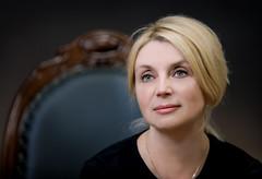 Marina (svklimkin) Tags: woman portrait beautiful svklimkin diva canon people face russia