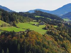 PA114078 (RiverboyChen) Tags: 國外旅遊 歐洲 奧地利 維爾芬 鷹堡 hohenwerfencastle