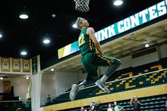 USF_Basketball_Hoopsfest_2017_45 (donsathletics) Tags: usf ncaa dons san francisco basketball hoopsfest college wcc hoops dunk dunking