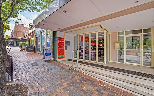 Shop 1 286 Willoughby Road, Naremburn NSW 2065