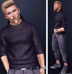 TH11301025201766 (kev Brunswick ...) Tags: barbershop ag aviglam clefdepeau doux k deadwool invictus wrongtheowl theepiphany menonlymonthly tmd secondlifeevents secondlife avatar