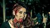 Brain Zombie (Joan Díaz) Tags: zombiewalk toluca death mascara mask retrato portrait bodypaint