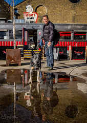 20171027-DSCF3034 Brunch at Fatboy's diner (susi luard 2012) Tags: diner esslinger rupert trinitybuoywharf e14 fatboys john london uk sign