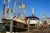 1969   PZ 137 Twilight III (rudyvandeleemput) Tags: nearshore fishing vessels 1969   pz 137 twilight iii