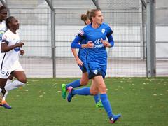P1230548 ASNL Nancy / GRENOBLE Foot Fem Ligue 2 F (alainalele1) Tags: women soccer football féminin divion 2 france asnl nancy grenoble 2017 lamauvida alainalele alainalele1 alain alele creative commons paternité lofi 54
