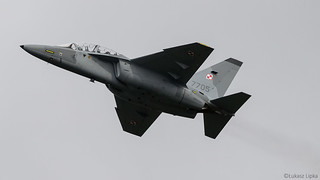 Aermacchi M-346 | Polish Air Force