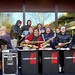 DSC07508 Elmhurst College Jazz Band