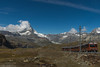 The Gornergrat Bahn (DavideBoatto) Tags: zermatt mountains swiss alps switzerland lake bahn gornergrat matterhorn cervino nature outdoor weisshorn riffelsee stellisee schwarzsee valley water snow summer nikon europe landscape trekking clouds sky photography