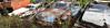 quickage-DSC_0049-DSC_0051 v2 (collations) Tags: ontario mcleansautowreckers autowreckers wreckers automobiles autos abandoned rockwood derelict junkyards autograveyards carcemeteries