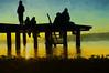 SG1L0345fin (fotokunst_kunstfoto) Tags: stimmung abendstimmung mood begegnungen encounter silhouette silhouett silhouetten schattenbilder umriss kontur konturen schattenriss