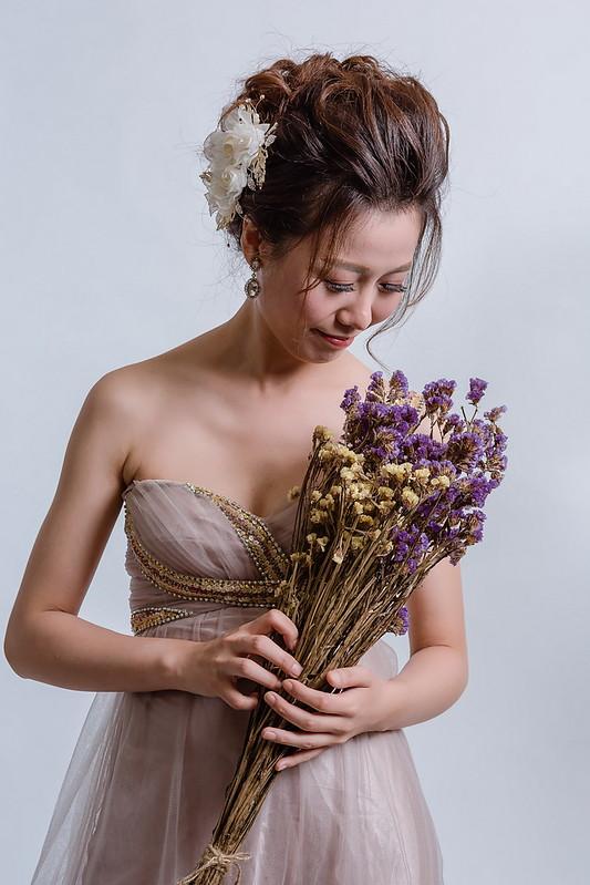嘉義新秘,新秘,新娘秘書,典雅韓式,婚紗造型