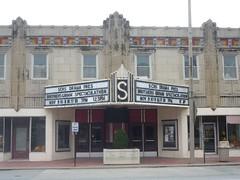 Salem Theater (Joanna Key) Tags: salem illinois theater oldcinemas old movie