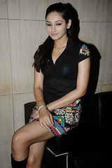 Indian Actress Ragini Dwivedi  Images Set-2 (69)