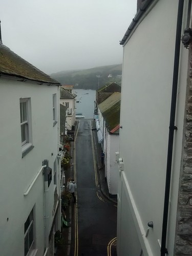 Salcombe view