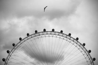 An eye to london