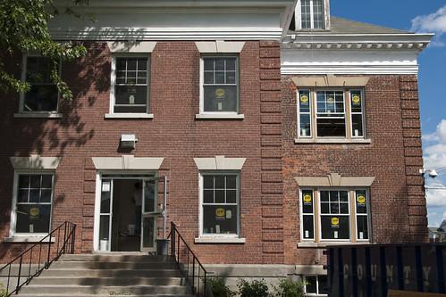 Esteves Science Hall Laboratory Renovations