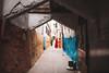 Colors (Leo Hidalgo (@yompyz)) Tags: marruecos المغرب almaġrib morocco tétouan street color