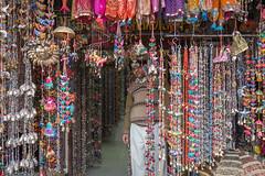 Rajasthan - Pushkar - Streets Shops-10
