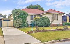 19 Yarrangobilly Street, Heckenberg NSW