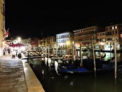 Riva del Vin, Venice