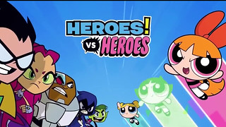 Héroes contra Héroes