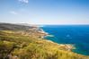 Akamas (sidranawaz) Tags: peninsula sky blue sea hike akamas cyprus coast landscape travel colorsinourworld