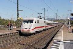 DB ICE 401 590 Weil Am Rhein (daveymills37886) Tags: db ice 401 590 weil am rhein baureihe