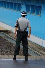 Joint Security - Panmunjom (H.E.A.R.T. Productions) Tags: public complete pajusi gyeonggido southkorea kr